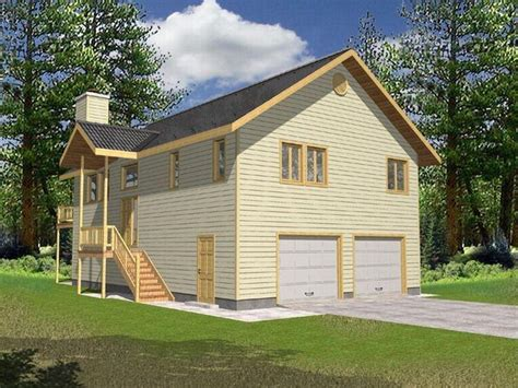 raised ranch house plans photos