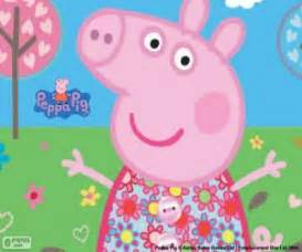 peppa pig flower dress puzzle amp printable jigsaw