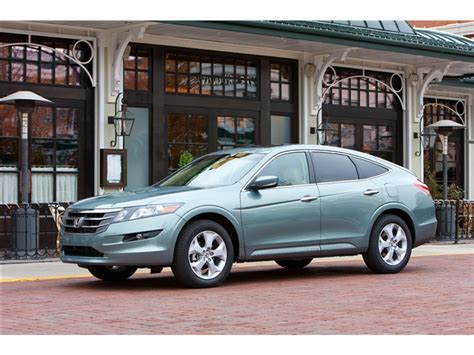 2012 honda crosstour review 2012 honda crosstour prices reviews and pictures u s