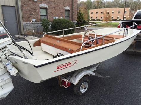 boston whaler boats sale ebay boston whaler 1986 for sale for 2 000 boats from usa
