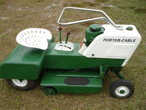 doodlebug hay trailer porter cable ride on lawn mower