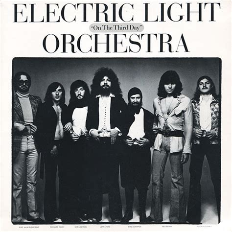 electric light orchestra on the third day electric light orchestra on the third day vinyl lp