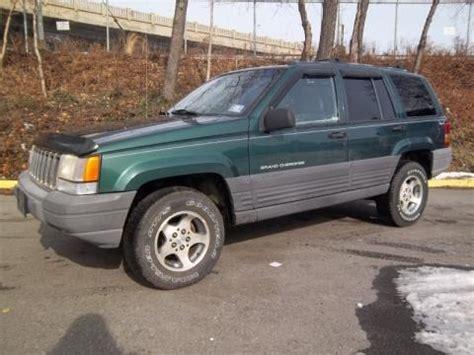 1996 jeep specs 1996 jeep grand specs