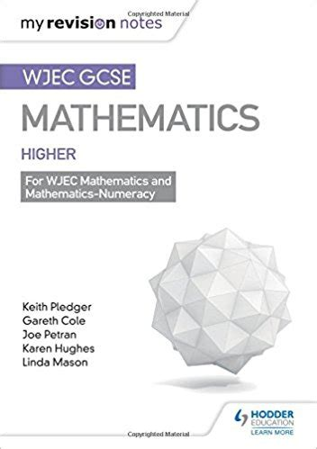libro wjec gcse maths intermediate new 2017 wjec gcse maths revision guides inspire tuition cardiff