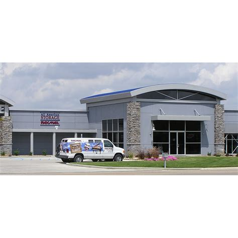 Office Depot Evansville by All American Storage Pak Mail Evansville Indiana In