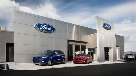 New Ford Dealers by The History And Mission Of Bradley Ford Lincoln