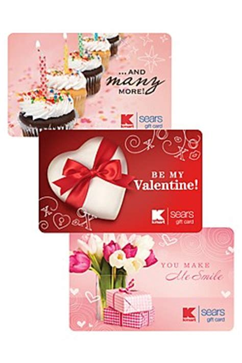 Kmart Sears Gift Card Balance - gift ideas shop the best gifts kmart