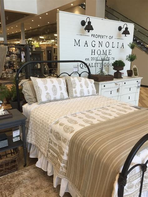 home design bedding magnolia home by joanna gaines house of hargrove home improvements in 2019 joanna gaines