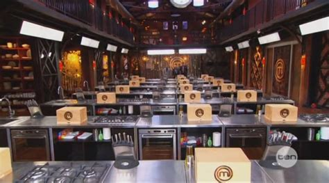 masterchef kitchen design good food masterchef australia episode 8 first time