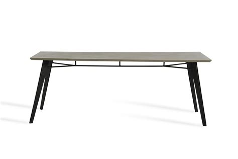 modern concrete dining table modrest claw modern concrete dining table modern dining