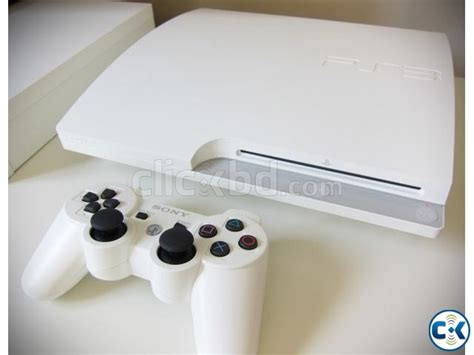 modded ps3 console ps3 modded console fresh with warranty clickbd