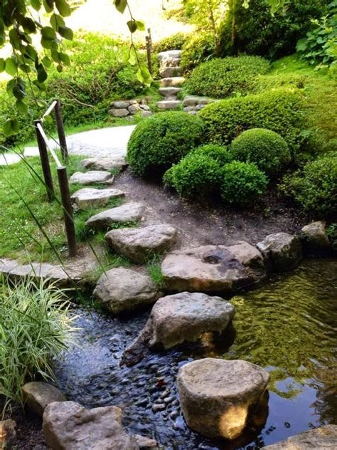 zen water garden 17 best images about engawa japanese garden viewing