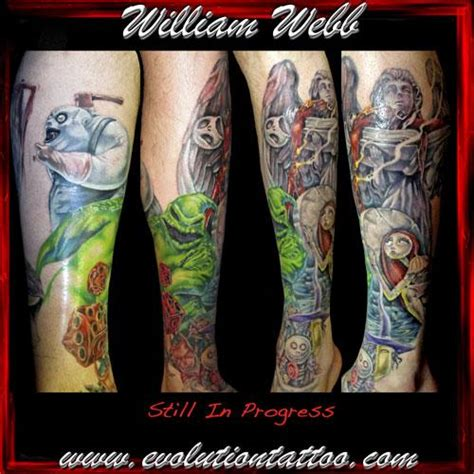 bill2041 from evolution tattoo studio in mantua nj 08051