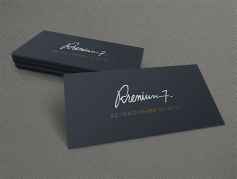 business card mockup template 25 free psd business card mockups