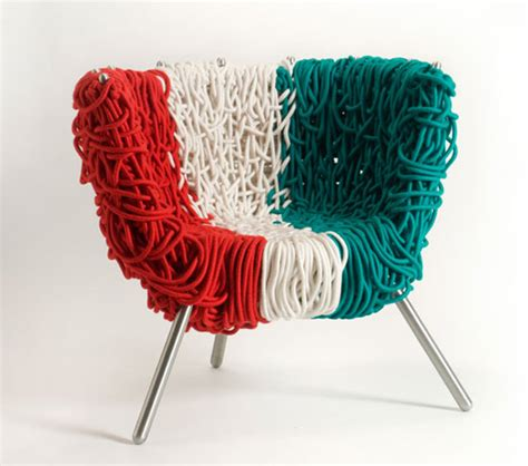 chair designs 10 striking string chair shapes from inspired designers