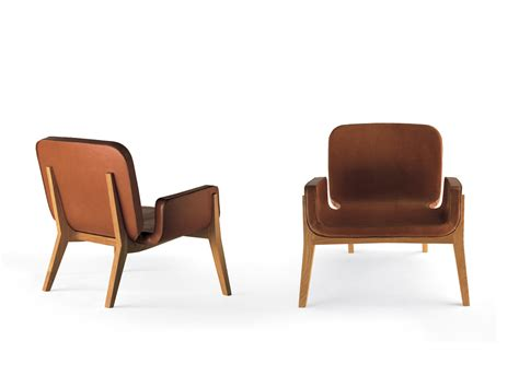 Poltrona Frau Armchair by Buy The Poltrona Frau Jockey Armchair At Nest Co Uk
