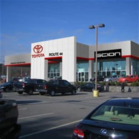 Rt 44 Toyota Route 44 Toyota Car Dealers Raynham Ma Reviews