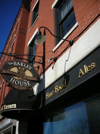 the barley house the barley house picture of the barley house concord tripadvisor