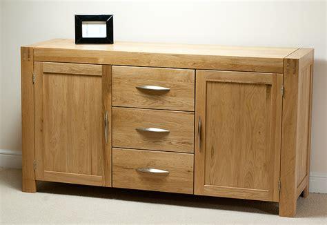 Oak Furniture Land Sideboards alto solid oak large sideboard oak furniture land