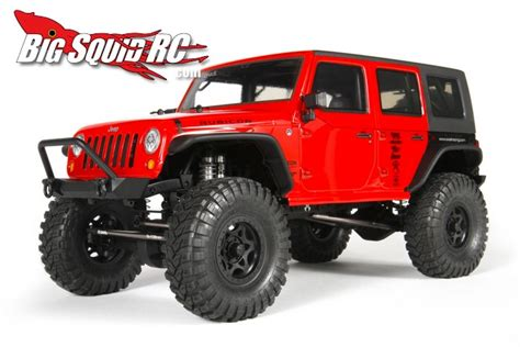 big jeep rubicon axial scx10 2012 jeep wrangler unlimited rubicon kit 171 big