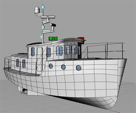 wooden tugboat plans plans for plywood boats home plans autos post