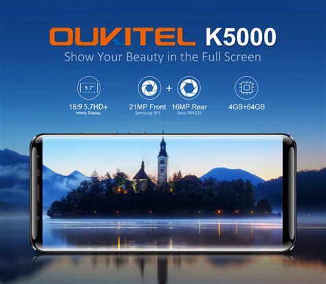 Hp Oukitel K5000 hilo oficial geekbuying ofertas y cupones p 225 96