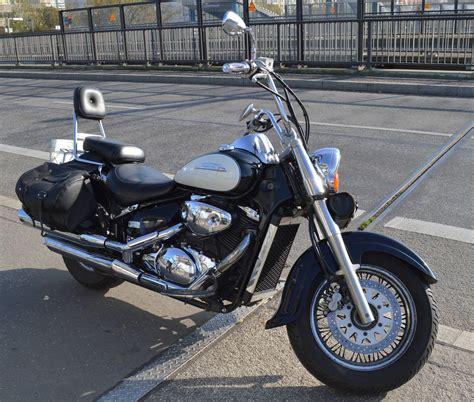 Motorrad Suzuki Berlin by Suzuki Intruder Am 27 10 14 Berlin Hohensch 246 Nhausen