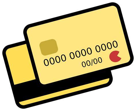 Free Clip Credit Card