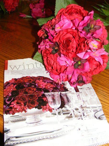 Pre Made Bridesmaid Bouquets by Bridesmaid Bouquets Pink Weddingbee Photo Gallery