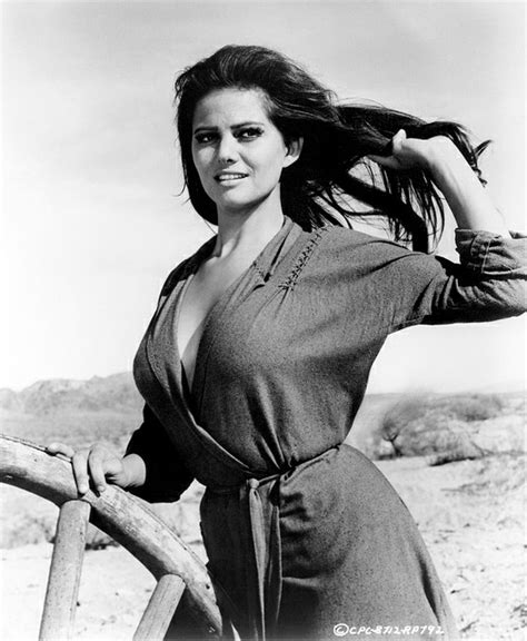western film heroines claudia cardinale classic cinema quotes