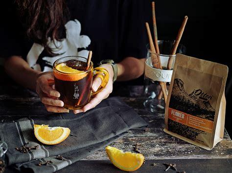 Otten Coffee otten orange iced coffee majalah otten coffee