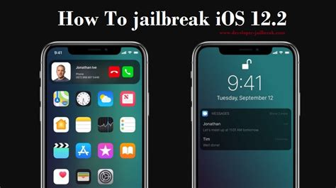 how to jailbreak your iphone xs xs max the always up to date guide ios 12 2 jailbreak ios