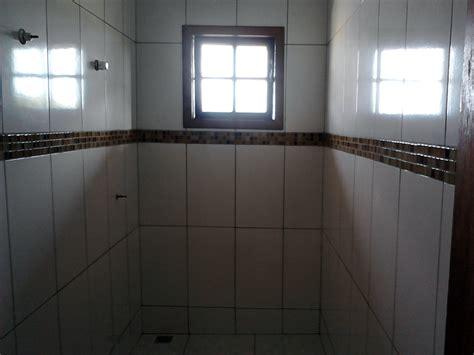azulejo no banheiro foto azulejo banheiro de empreitera jz ltda 78469