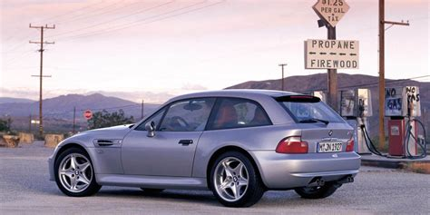 bmw z3coupe does a bmw z3 m coupe live up to the hype