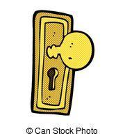 Door Knob Clipart by Door Knob Illustrations And Stock 581 Door Knob