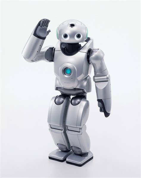 sony robot top 10 amazing robots of today realitypod
