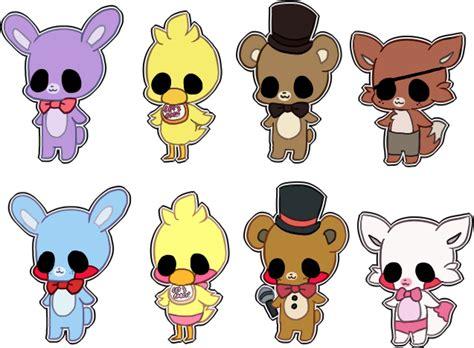 imagenes de fnaf kawaii anime fnaf cheeb soon by fanatic mouse on deviantart