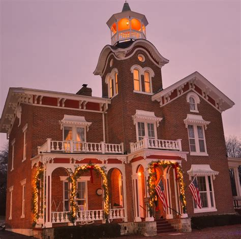 bed and breakfast galena il bernadine s stillman inn in galena illinois iloveinns com