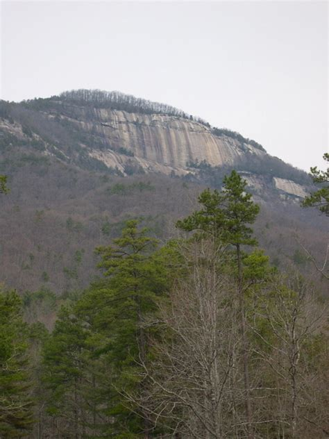 C Table Rock by Pickens Sc Table Rock National Park Photo Picture