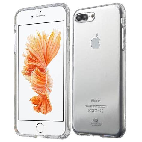 coque en tpu mercury goospery pour iphone 7 plus iphone 8 plus