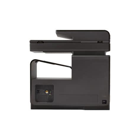 Printer Hp Officejet Pro X476dw Mfp hp officejet pro x476dw cn461a multifunction printer 1200x1200dpi 55ppm printer thailand
