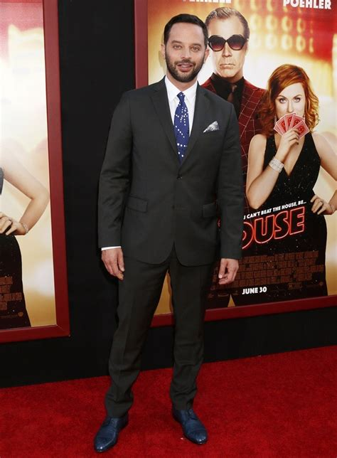 nick kroll house nick kroll picture 15 los angeles premiere of the house