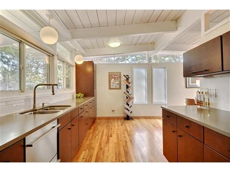 kitchen charming vaulted ceiling ideas for modern home vaulted ceiling mid century modern google search home
