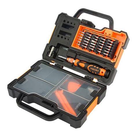 Jakemy 66 In 1 Profesional Screwdriver Set Jm6098 T0210 2 buy jakemy jm 6115 60 in 1 multipurpose screwdriver hardware repair tools demolition kit at