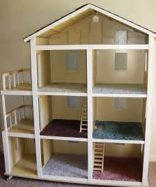 Doll house plans two story best house design ideas