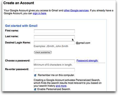 cara membuat email yahoo dan google cara membuat email yahoo dan google