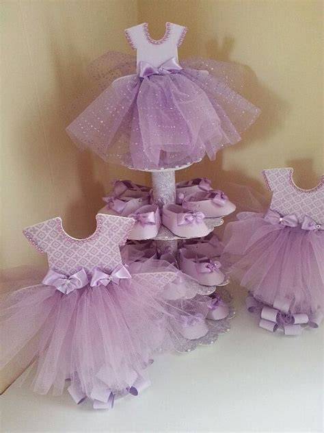 Tutu Centerpieces For Baby Shower by 17 Best Ideas About Tutu Centerpieces On