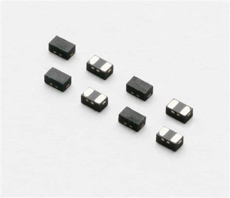 series resistor for tvs diode littelfuse introduces sp3021 and sp3031 series tvs diode arrays spa family for low