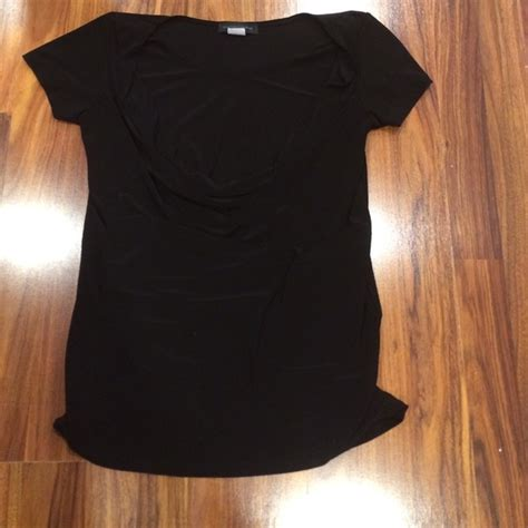 Blouse Jumbo Cities american city wear american city wear black blouse top l large from angie s closet on poshmark