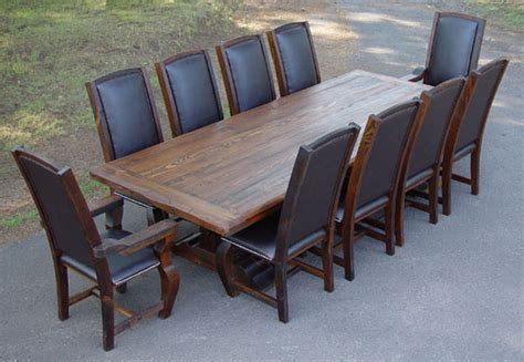 southwest dining room furniture dining table southwest dining tables